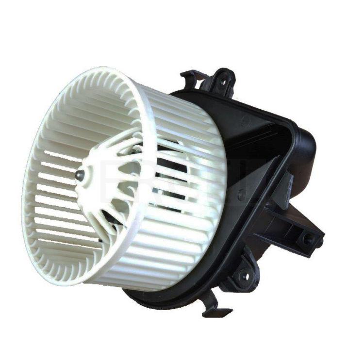Koelsysteem kachelventilatormotor-/wiel