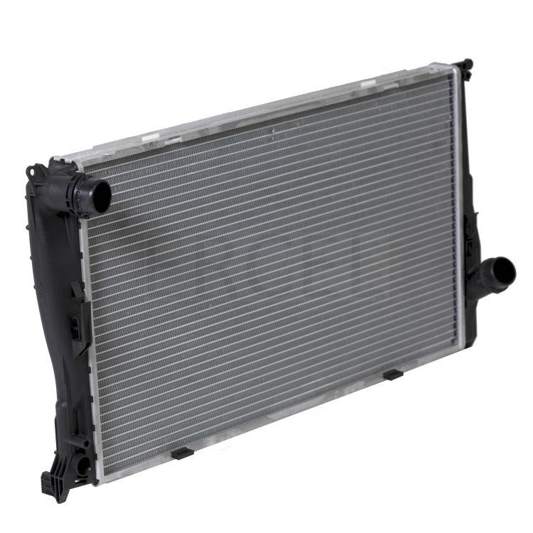 Koelsysteem radiateur