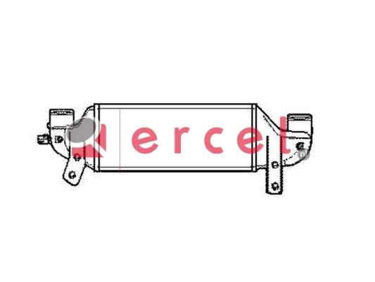 Interkoeler FOI 423