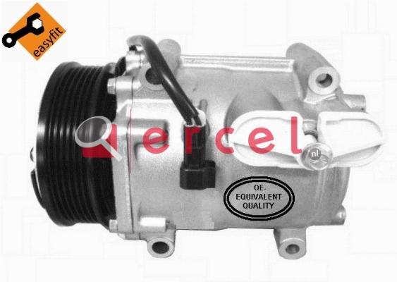 Airco compressor FOK 075