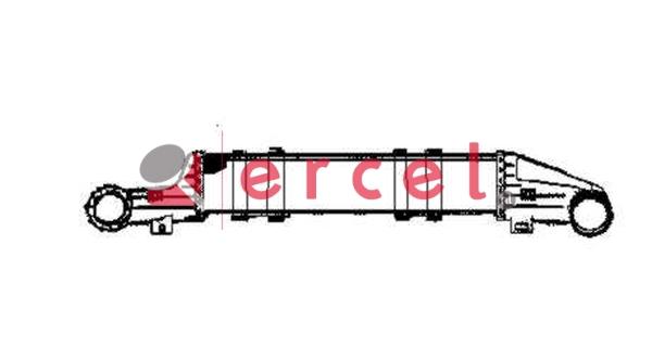 Interkoeler MBI 474