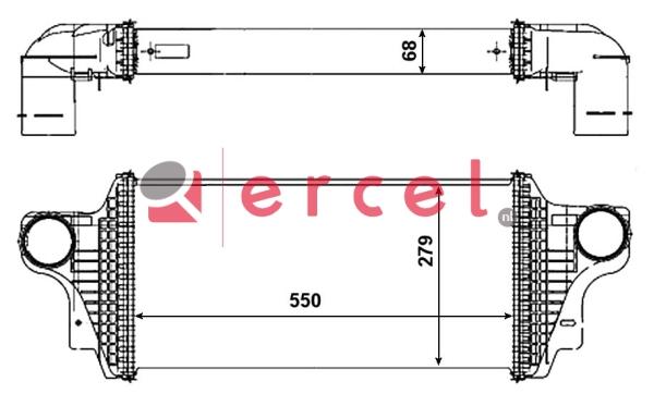 Interkoeler MBI 479