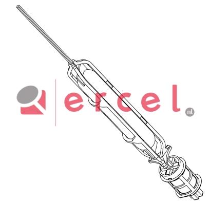 Airco droger/filter OPD 021