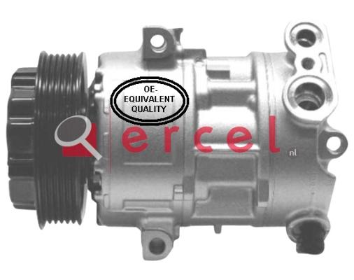 Airco compressor OPK 057