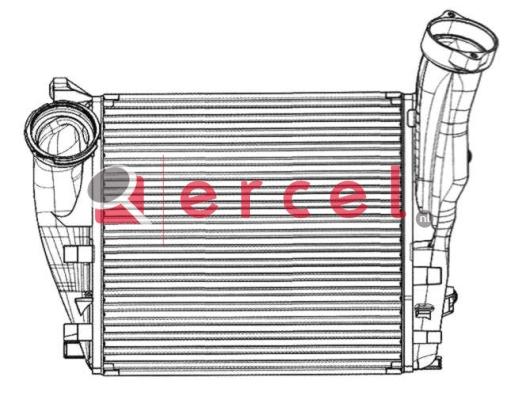 Interkoeler POI 414