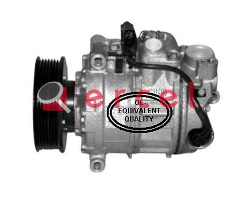 Airco compressor VWK 091