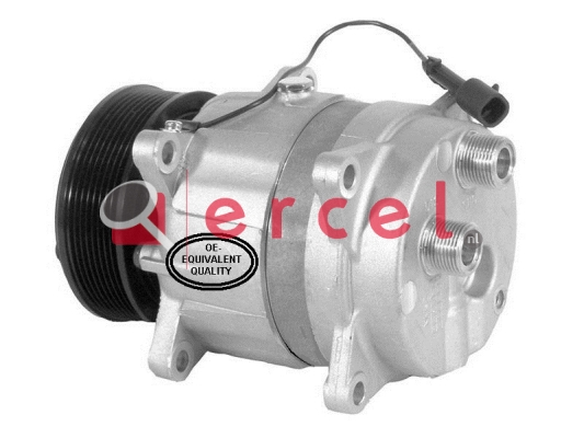 Airco compressor VWK 092