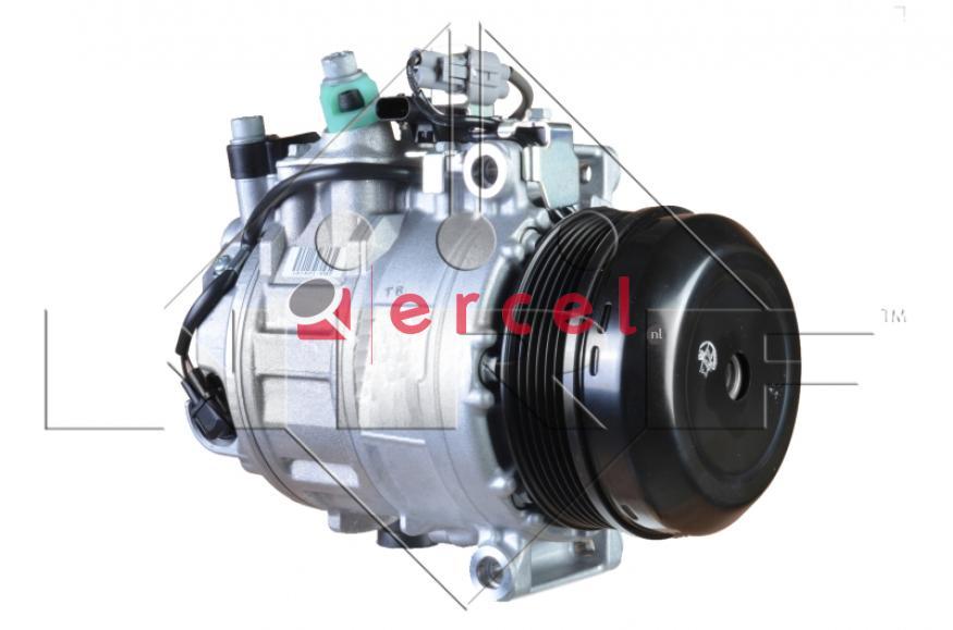 Airco compressor MBK 105 OEM