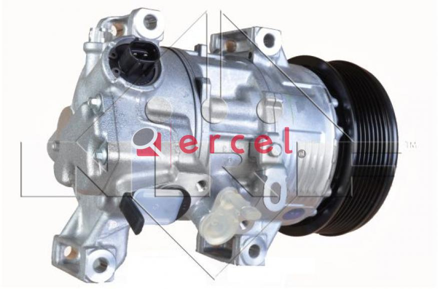 Airco compressor TOK 138 OEM