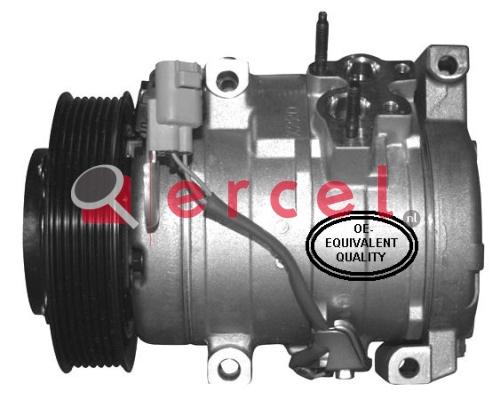 Airco compressor TOK 050