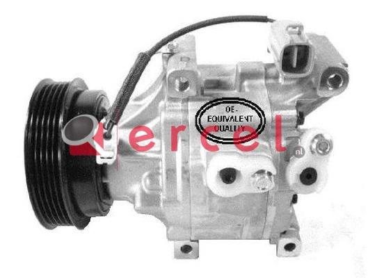 Airco compressor TOK 026