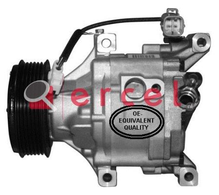 Airco compressor TOK 023