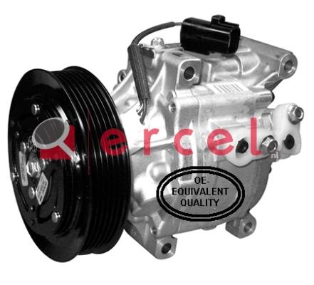 Airco compressor TOK 009