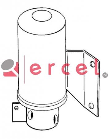 Airco droger/filter VWD 003