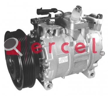 Airco compressor ARK 019 OEM