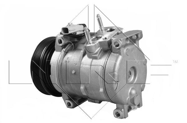 Airco compressor CRK 022 OEM