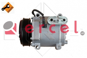 Airco compressor FOK 075 OEM