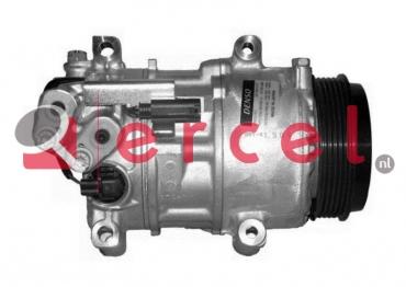 Airco compressor MBK 040 OEM