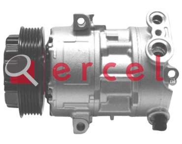 Airco compressor OPK 057 OEM