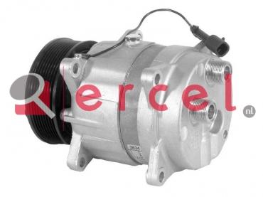 Airco compressor VWK 092 OEM