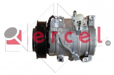 Airco compressor TOK 050 OEM