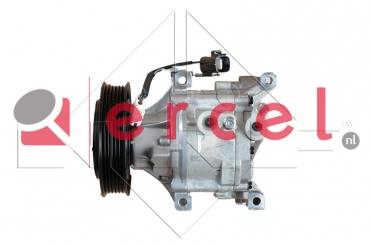 Airco compressor TOK 009 OEM