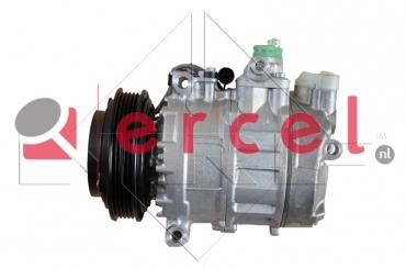 Airco compressor RVK 013