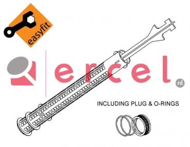 Airco droger/filter MBD 025