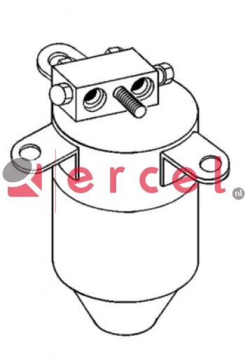 Airco droger/filter BMD 004