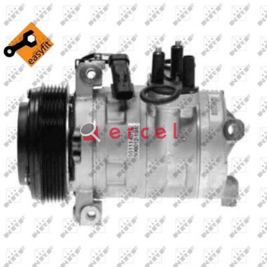 Airco compressor OPK 090