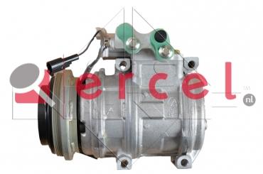 Airco compressor CRK 015