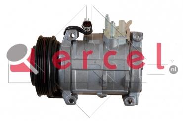 Airco compressor CRK 026