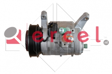 Airco compressor CRK 030