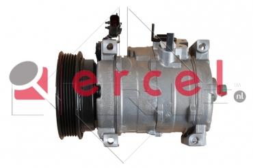 Airco compressor CRK 032