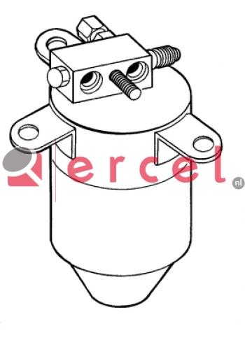 Airco droger/filter BMD 013