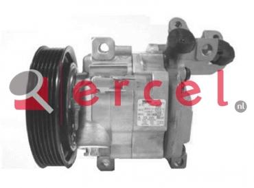 Airco compressor CIK 033