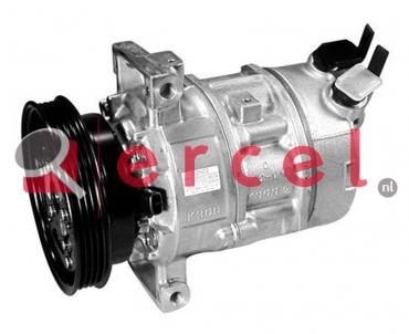 Airco compressor FIK 020