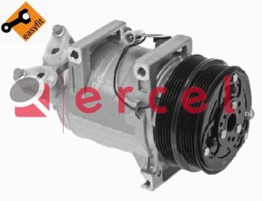 Airco compressor FOK 061