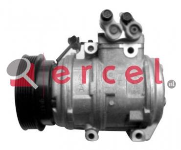 Airco compressor HYK 152