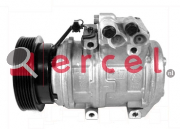 Airco compressor HYK 022