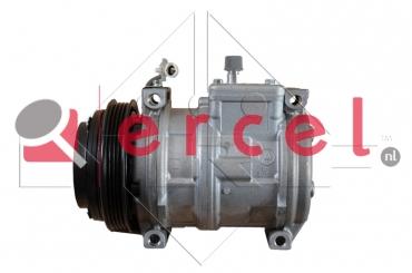 Airco compressor JGK 007 OEM