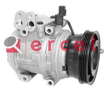 Airco compressor KAK 050
