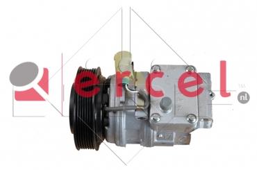 Airco compressor RVK 002