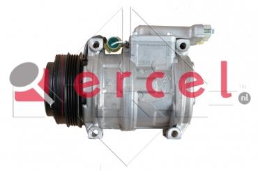 Airco compressor RVK 009