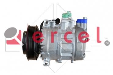 Airco compressor RVK 018