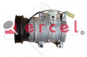 Airco compressor RVK 020