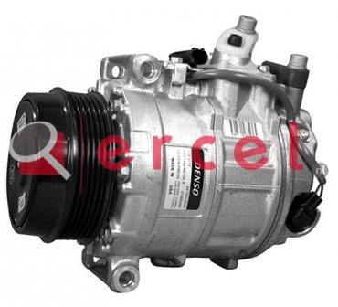 Airco compressor MBK 077