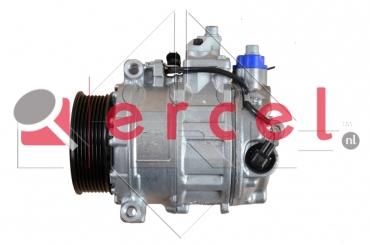 Airco compressor MBK 052