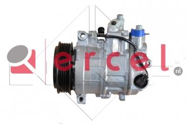 Airco compressor MBK 066