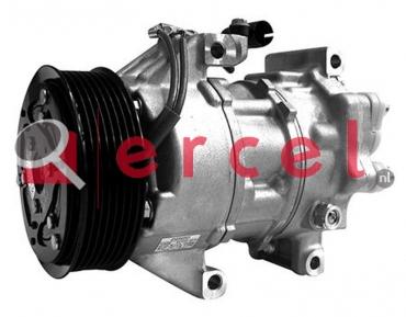 Airco compressor BMK 040